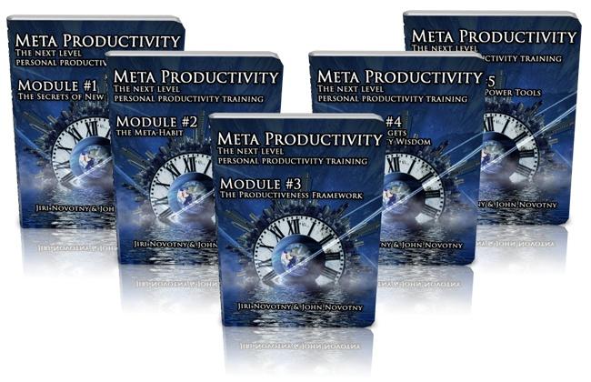 Meta Productivity